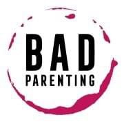 The logo of Bad Parenting Moments