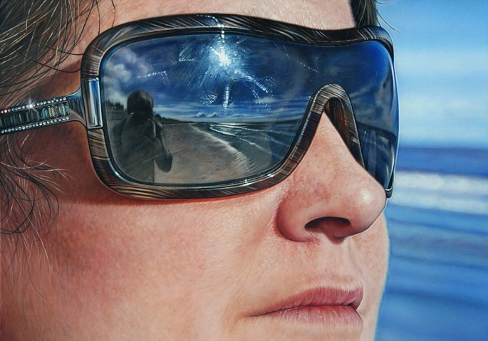 Reflections in Sunglasses - 03
